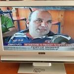 ΜΕ το πρόβλημα που έβγαλε ο ταπητας της πιστας των Σερρων στα τοπικα καναλια ο Γιωργος Χαλαρης παραχώρησε συνεντεξη για την ακυρωση του track day